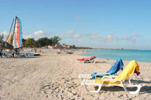 Gran Caribe SunBeach бронирование