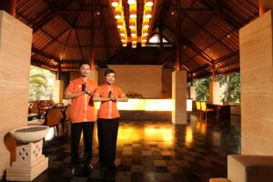 Grand Balisani Suites бронирование