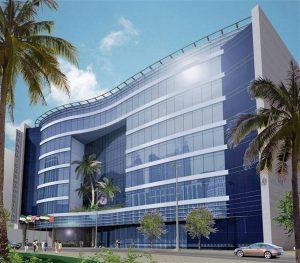 Grand Cosmopolitan Hotel Dubai бронирование