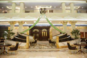 Grand Excelsior Hotel - Al Barsha бронирование