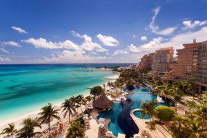 Grand Fiesta Americana Coral Beach Cancun бронирование