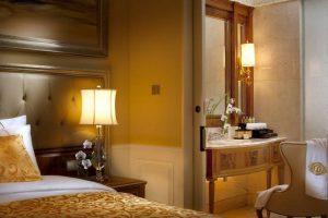 Grand Fortune Bay Hotel Sanya бронирование