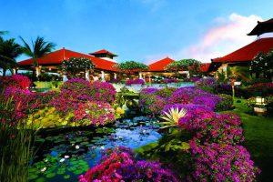 Grand Hyatt Bali бронирование