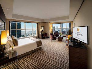 Grand Millennium Dubai бронирование