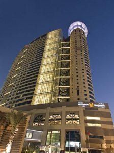 Grand Millennium Al Wahda Hotel бронирование