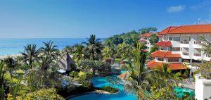 Grand Mirage Resort & Thalasso бронирование