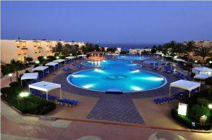 Grand Oasis Resort бронирование
