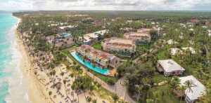 Grand Palladium Punta Cana Resort & Spa бронирование