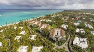 Grand Palladium Bavaro Resort & Spa бронирование