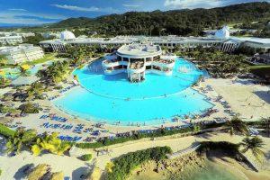 Grand Palladium Lady Hamilton Resort & Spa бронирование