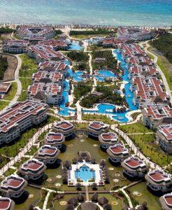 Grand Riviera & Sunset Princess All Suites & Spa Resort бронирование