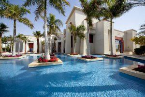 Grand Rotana Resort & Spa бронирование