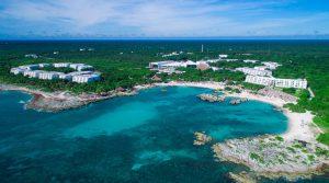 Grand Sirenis Riviera Maya Resort & Spa бронирование