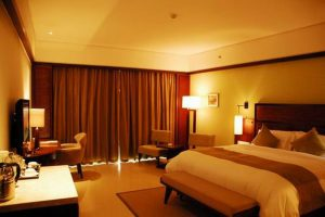 Grand Soluxe Hotel & Resort Sanya бронирование