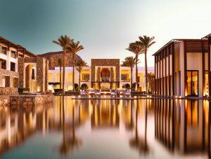 Grecotel Amirandes Exclusive Resort бронирование
