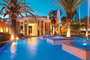 Grecotel Creta Palace Luxury Resort бронирование