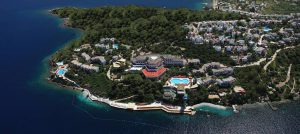 Green Beach Resort бронирование