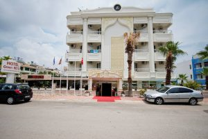 Green Beyza Hotel бронирование