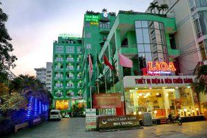 Green Hotel бронирование