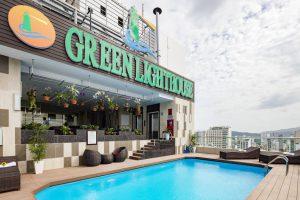 Green Lighthouse Hotel бронирование