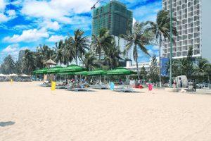 Green World Hotel Nha Trang бронирование