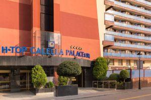 H·TOP Calella Palace & SPA бронирование