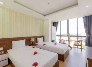 Ha Nhung hotel бронирование