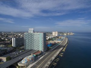 Habana Riviera By Iberostar бронирование