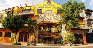 Hacienda Del Caribe бронирование