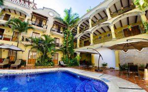 Hacienda Real Del Caribe бронирование