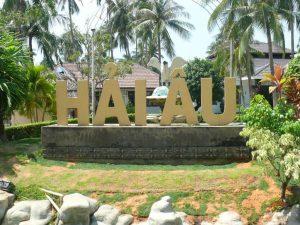 Hai Au Resort бронирование
