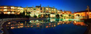 Hammamet Garden Resort & Spa бронирование