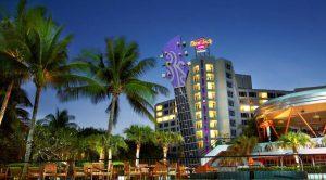 Hard Rock Hotel Pattaya бронирование