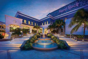 Hard Rock Hotel Riviera Maya Adults Section бронирование