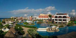 Hard Rock Hotel Riviera Maya Family Section бронирование