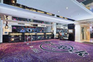 Hard Rock Hotel Bali бронирование