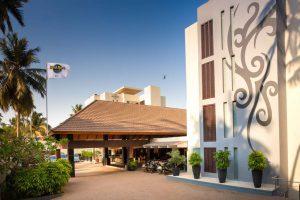 Hard Rock Hotel Goa бронирование