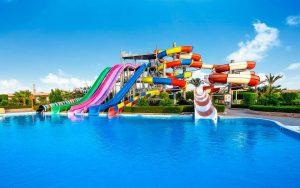 Hawaii Cesar Palace Hotel & Aqua Park бронирование