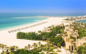 Hilton Al Hamra Beach & Golf Resort бронирование