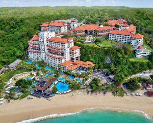 Hilton Bali Resort бронирование