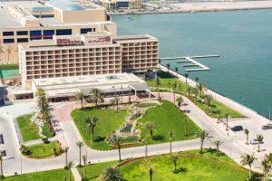 Hilton Garden Inn Ras Al Khaimah бронирование