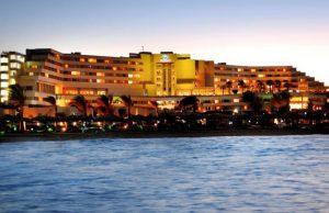 Hilton Hurghada Plaza бронирование