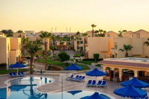 Hilton Hurghada Resort бронирование