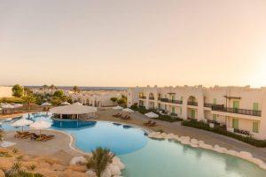 Hilton Marsa Alam Nubian Resort бронирование