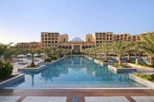Hilton Ras Al Khaimah Resort & SPA бронирование