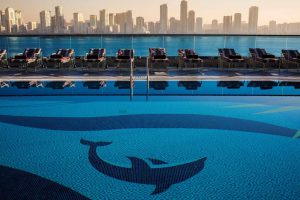 Hilton Sharjah бронирование
