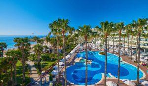 Hipotels Mediterraneo Hotel бронирование