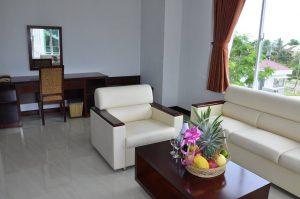 Hoa Binh Phu Quoc Resort бронирование