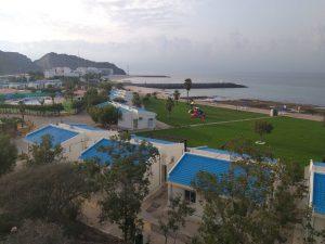 Holiday Beach Resort бронирование