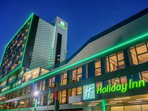 Holiday Inn Lara Hotel бронирование